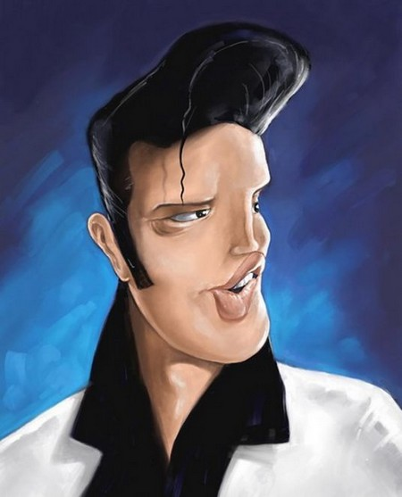 elvis_presley_caricature_small