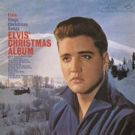 elvis-christmasalbum-cover