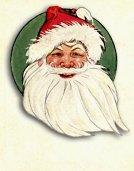 santa-vintage-christmas-stationary